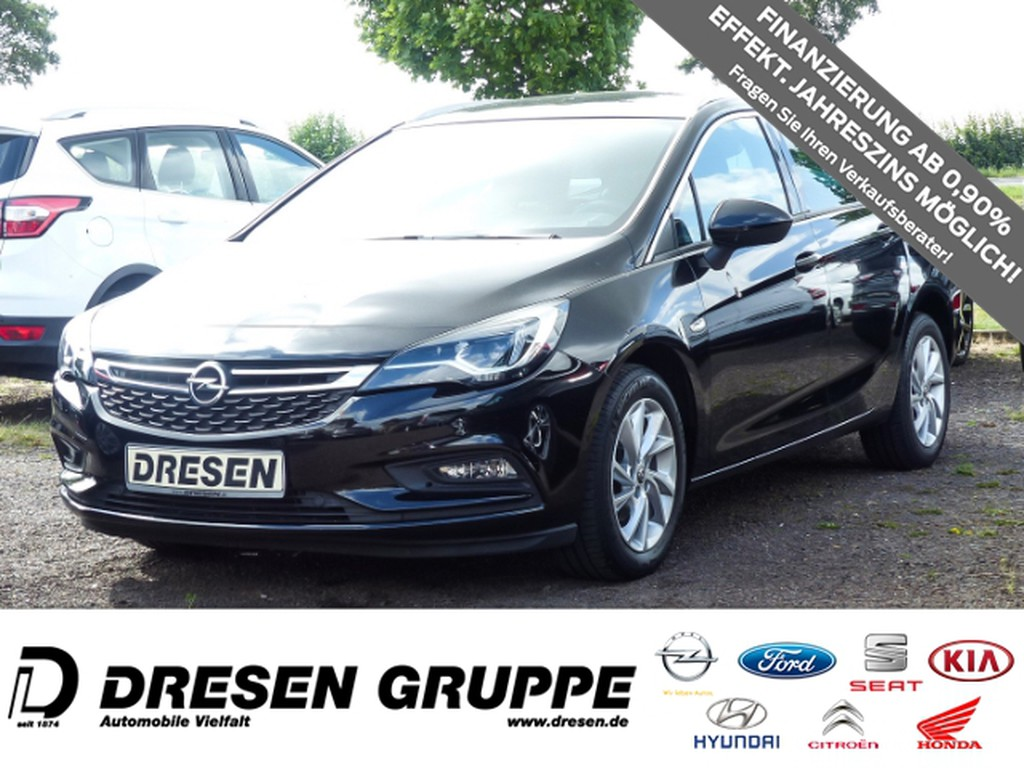 Opel Astra 1.4 K Sports Tourer INNOVATION Turbo Winterpaket