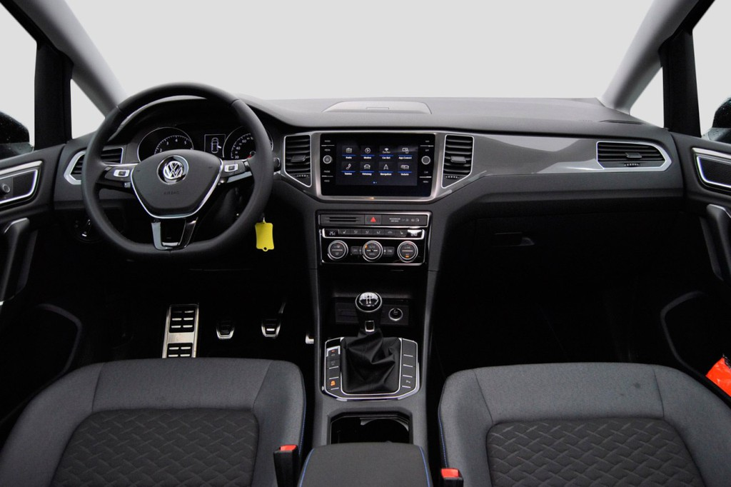 Volkswagen Golf Sportsvan 1.0 TSI JOIN NW-GAR BIS 1 2024