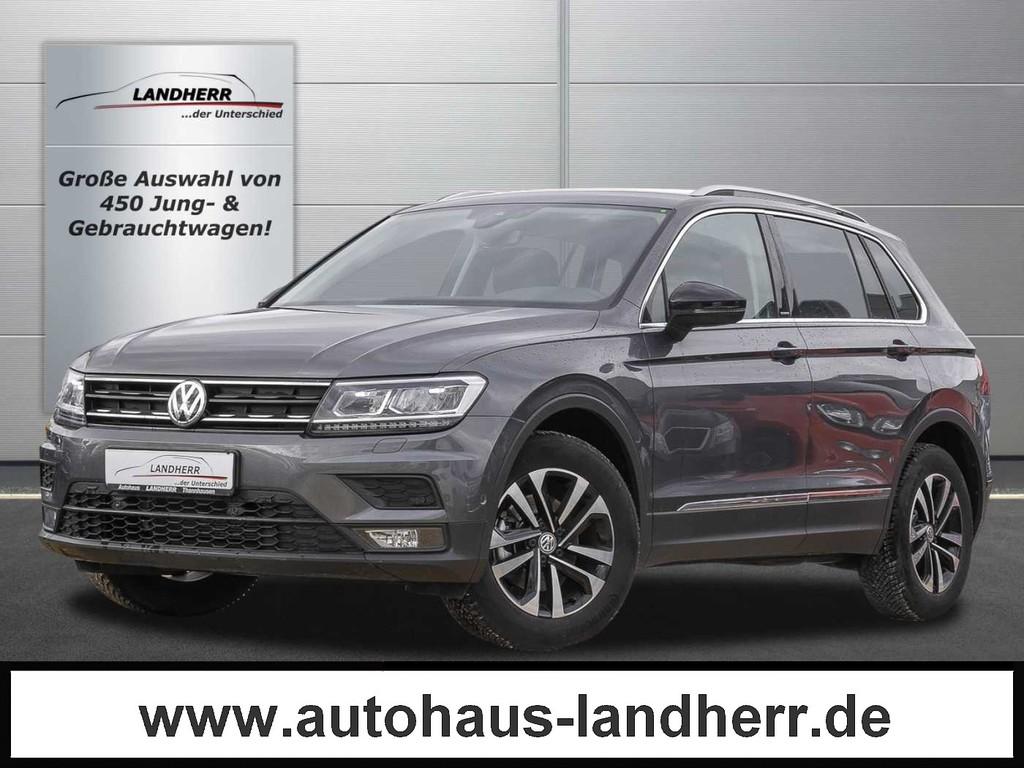 Volkswagen Tiguan IQ DRIVE