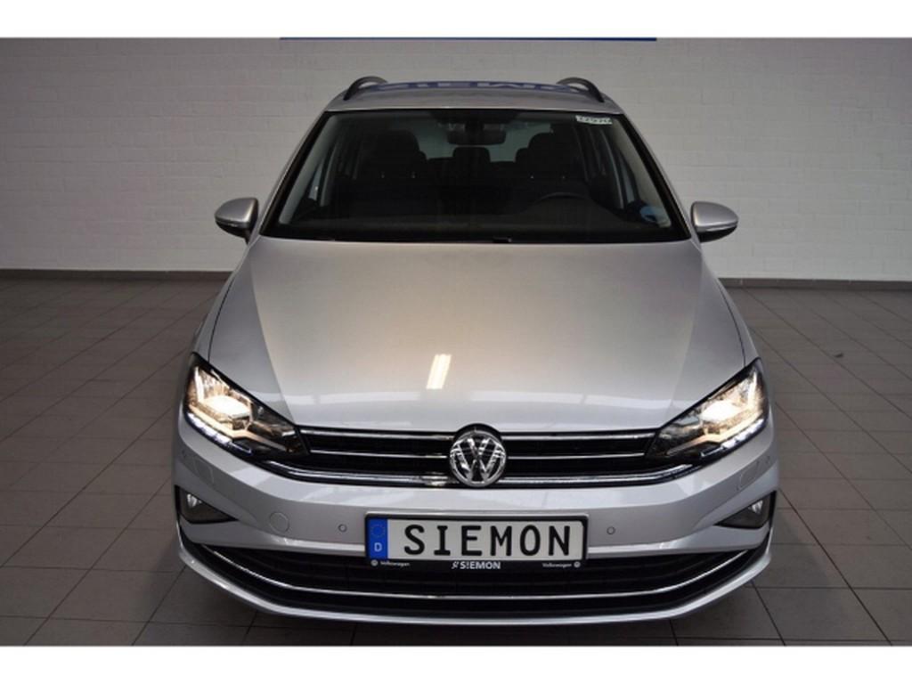 Volkswagen Golf Sportsvan 1.0 TSI Join Heycar
