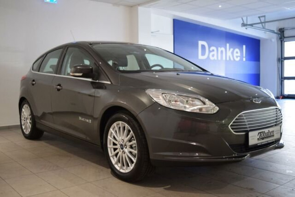 Ford Focus Limousine Electric