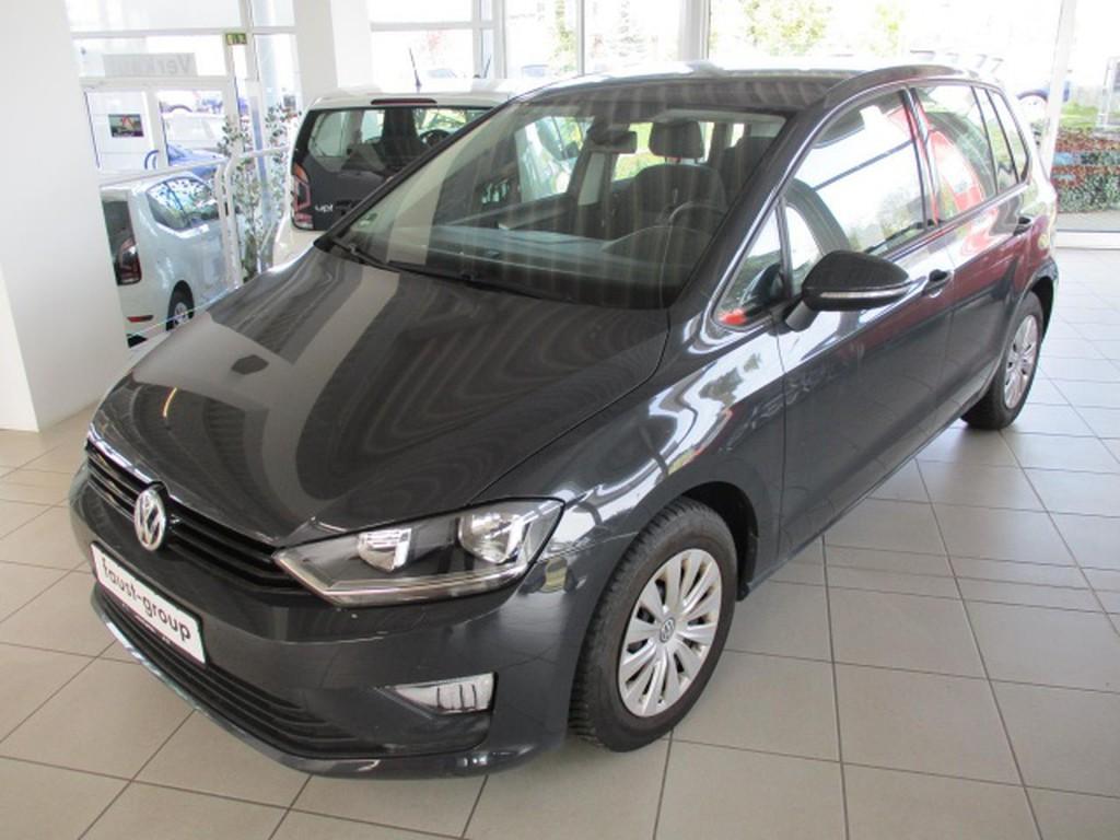 Volkswagen Golf Sportsvan UPE 25000 EUR