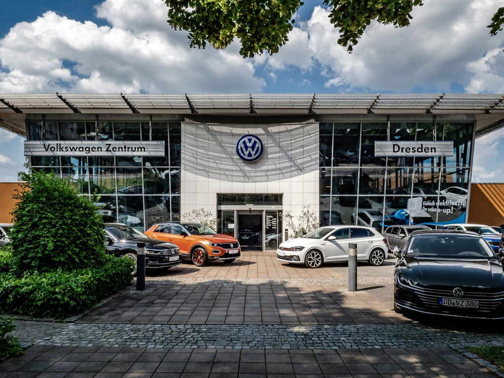 Volkswagen Touran 2.9 Highline TDI STH