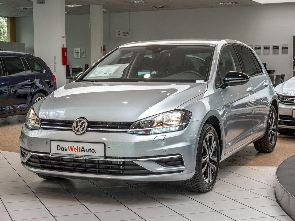 Volkswagen Golf 1.0 TSI OPF IQ DRIVE