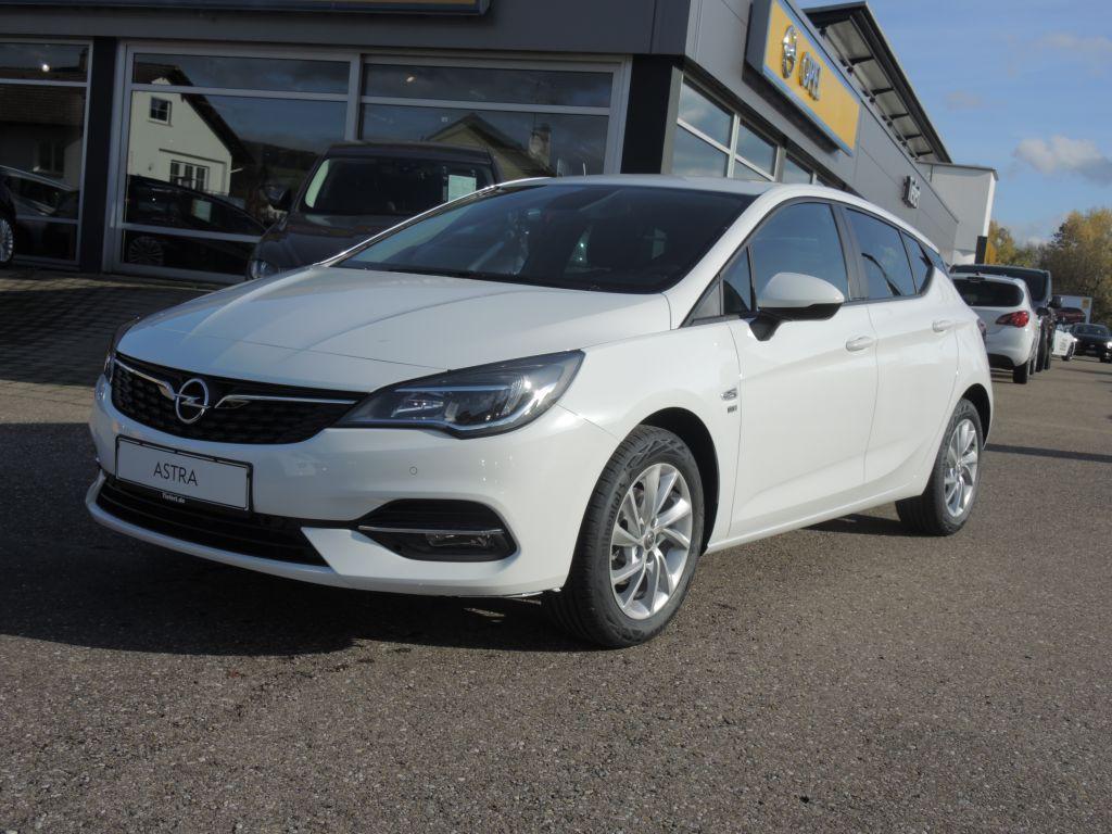 Opel Astra 1.2 Turbo S S 120 J