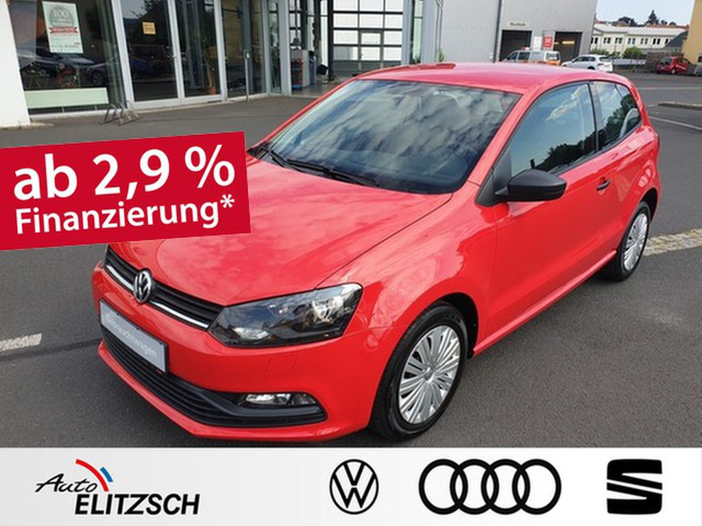 Volkswagen Polo 1.0 Climatic