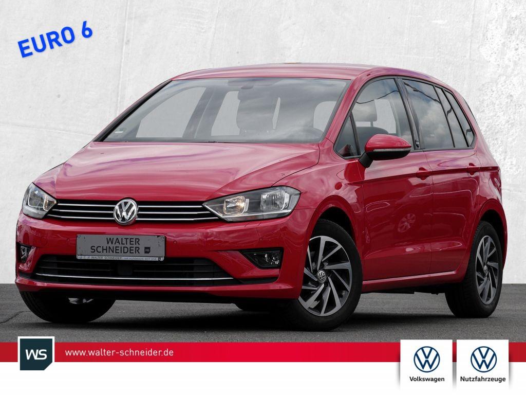 "Volkswagen Golf Sportsvan 1.2 TSI "" """
