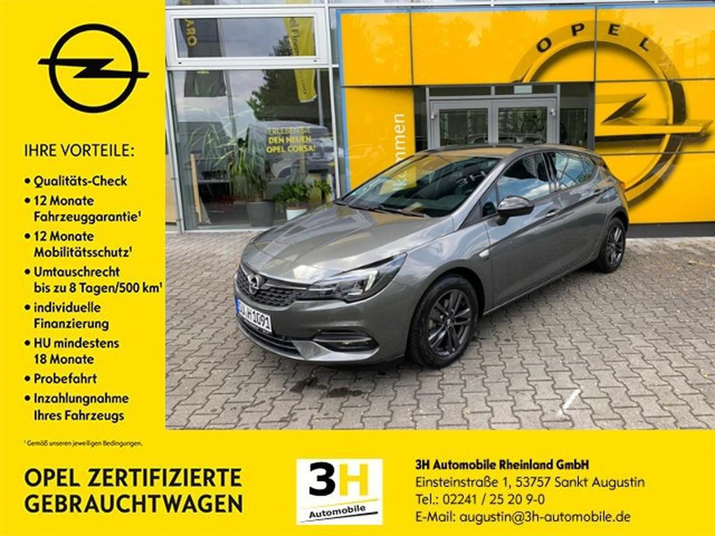 Opel Astra 1.4 2020