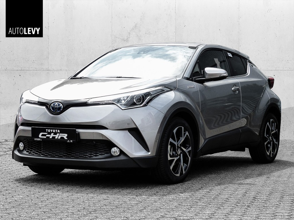 Toyota C-HR Club