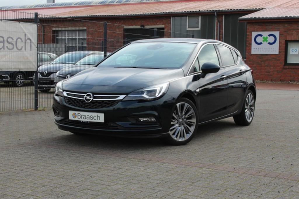 Opel Astra 1.6 K Turbo Innovation
