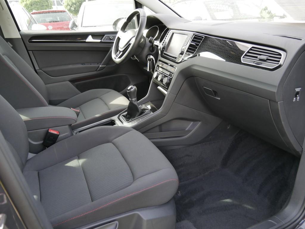 Volkswagen Golf Sportsvan 2.0 TDI