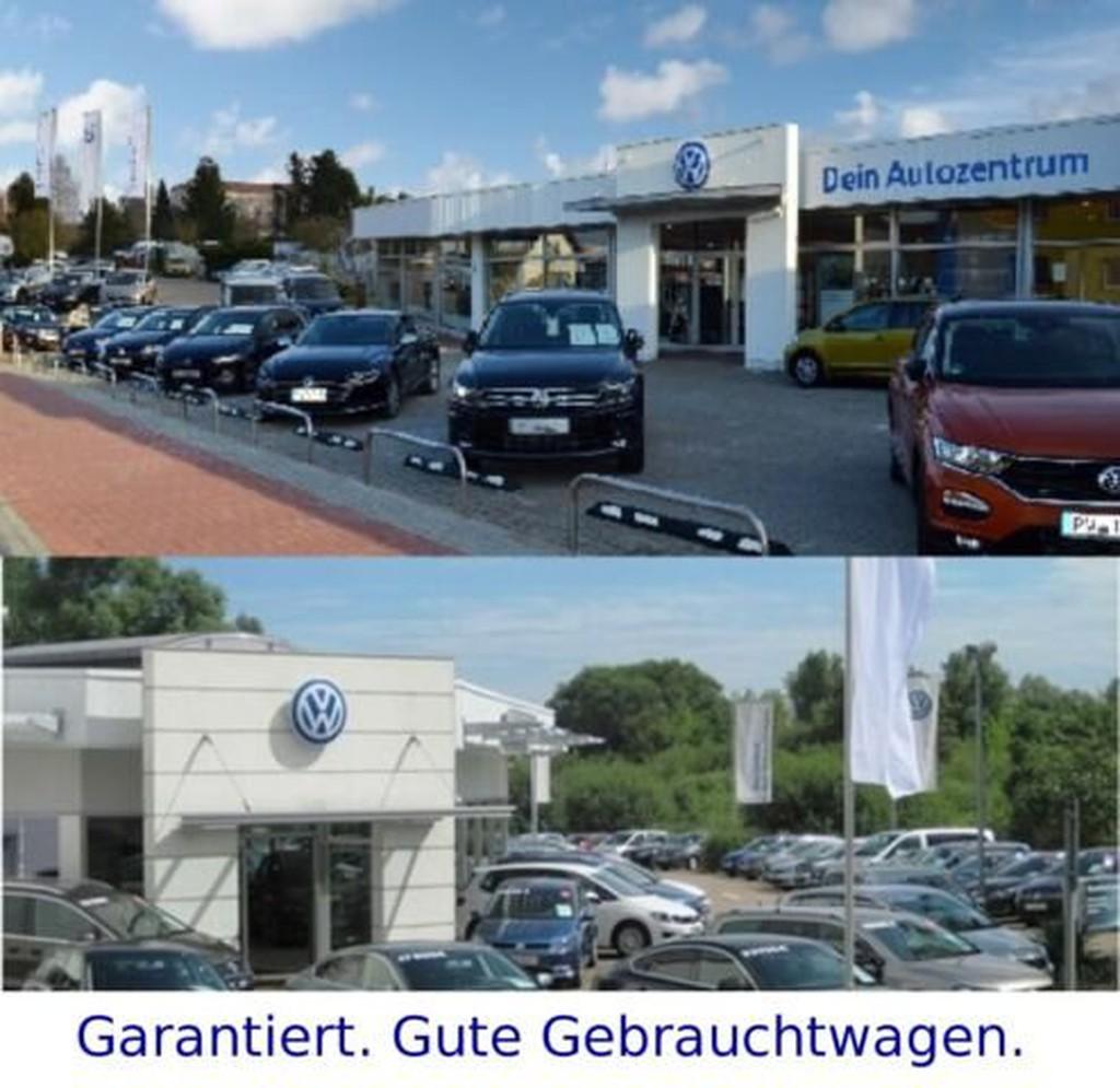 Volkswagen Sharan 2.0 TDI 130kW Highline