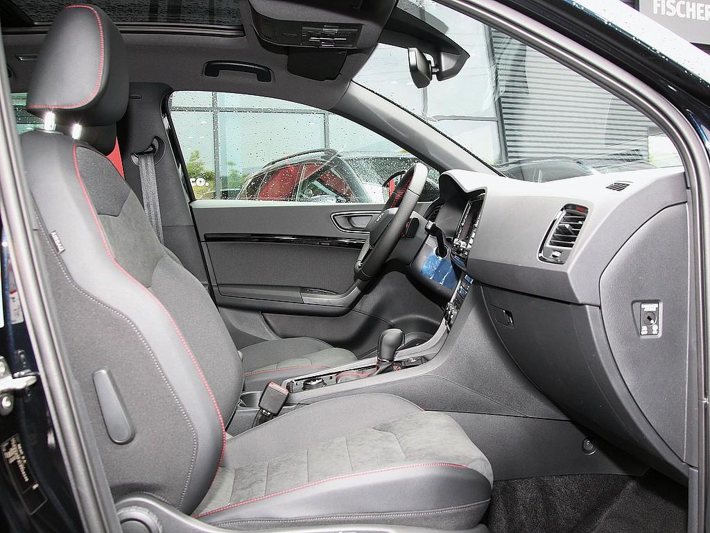 Seat Ateca 1.5 TSI FR