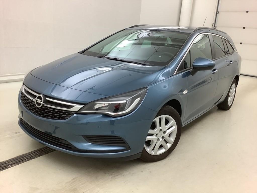 Opel Astra 1.4 K ST Turbo Edition ONLINEKAUF MÖGLICH