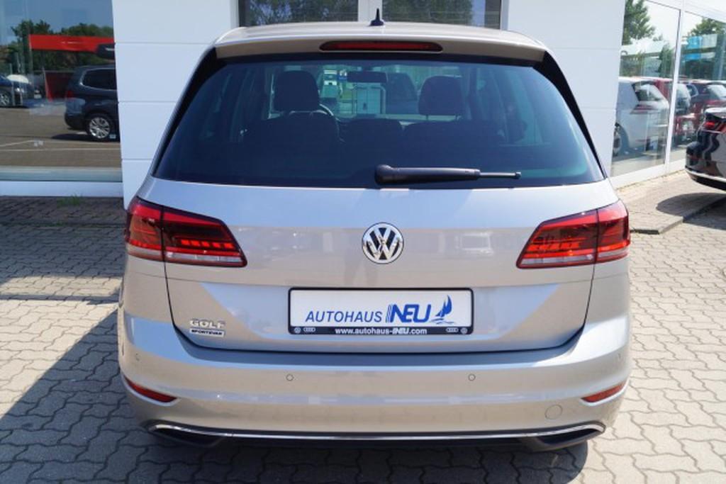 Volkswagen Golf Sportsvan 1.5 TSI OPF Join