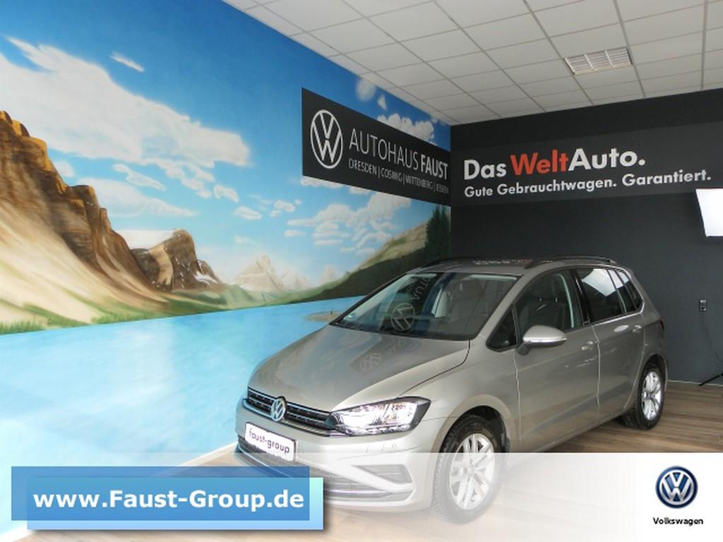 Volkswagen Golf Sportsvan Comfortline UPE 30000 EUR Gar-06 24