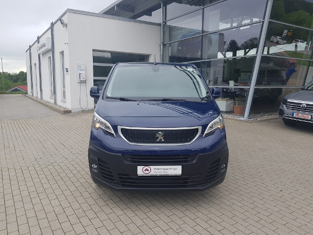 Peugeot Expert 2.0 180