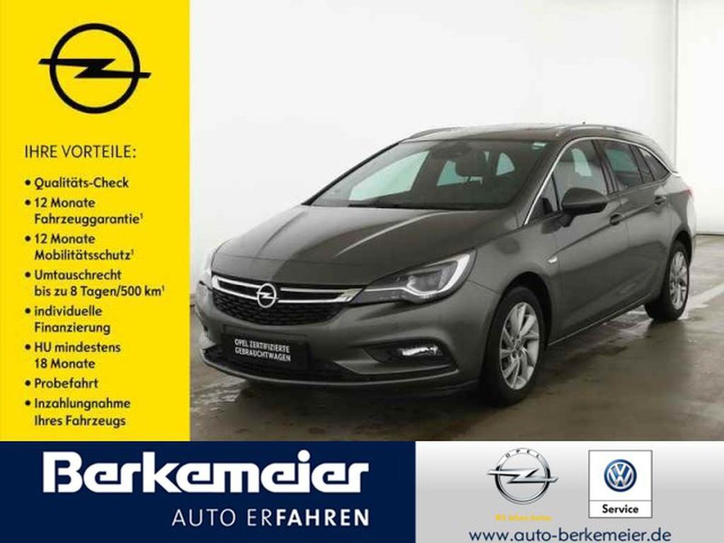 Opel Astra K ST Vollleder LEDMatrix