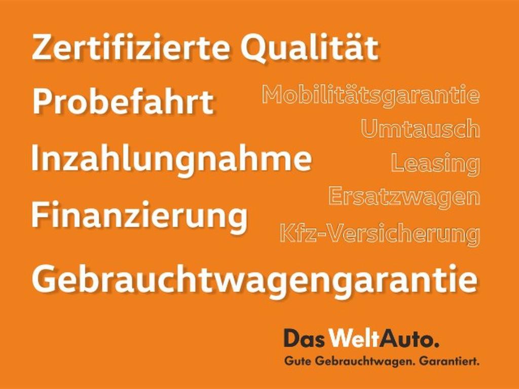 Volkswagen Touran 1.2 TSI Comfortline