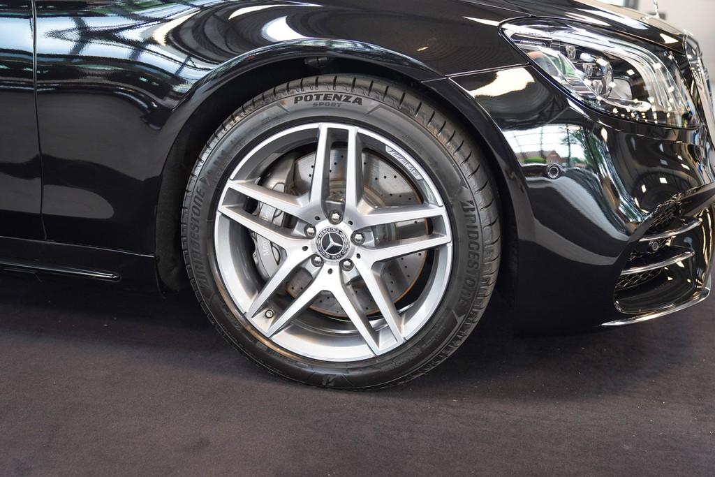 Mercedes-Benz S 600 lang AMG Line