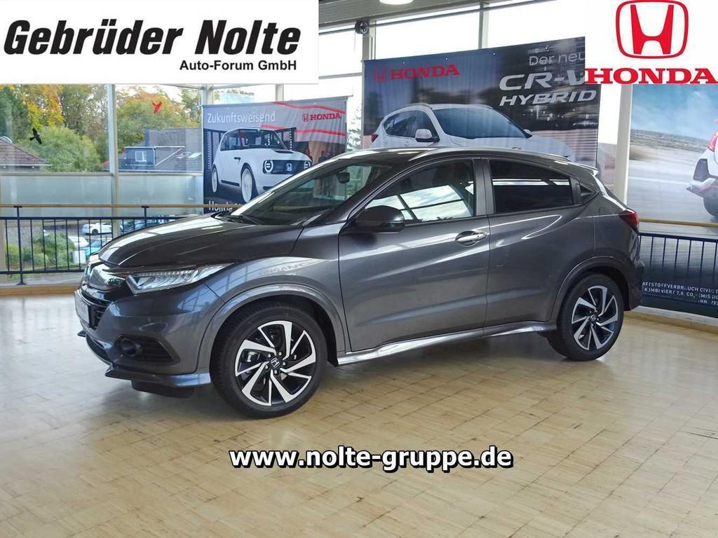 Honda HR-V 1.5 i-VTEC Executive |
