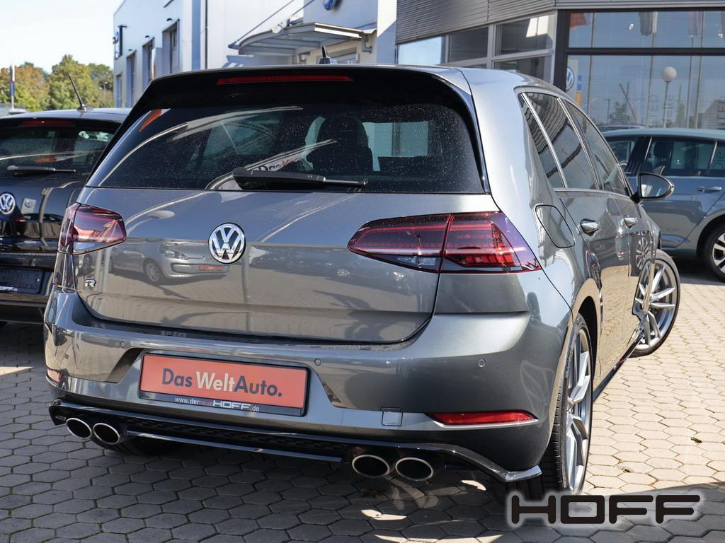 Volkswagen Golf 2.0 TSI VII R Pa
