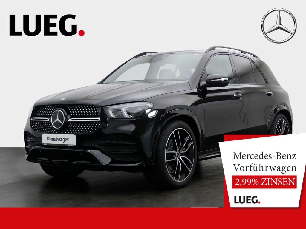 Mercedes-Benz GLE 400 d AMG 22 DIST AIRM °