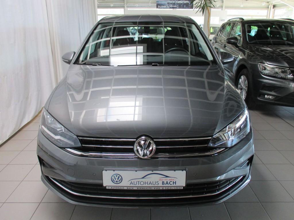 Volkswagen Golf Sportsvan Comfortline Sitzheizu