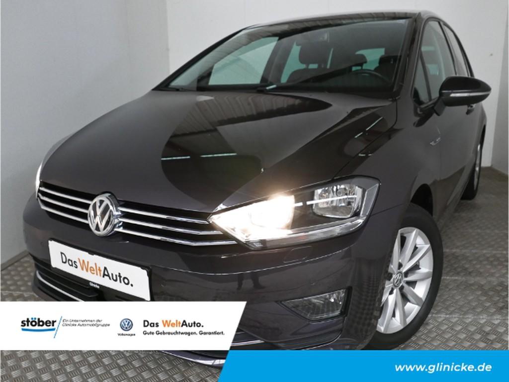 Volkswagen Golf Sportsvan 1.2 TSI Clima Multif Lenkrad Verglasung abgedunkelt