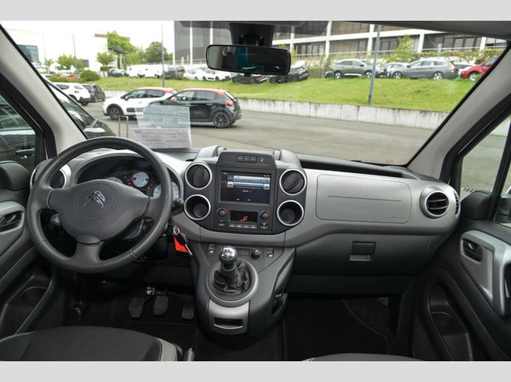 Citroën Berlingo Multispace SELECTION VTi 95