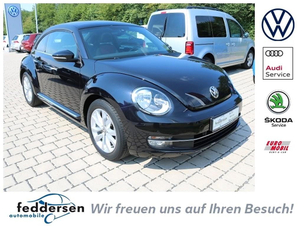 Volkswagen Beetle 1.2 TSI Design