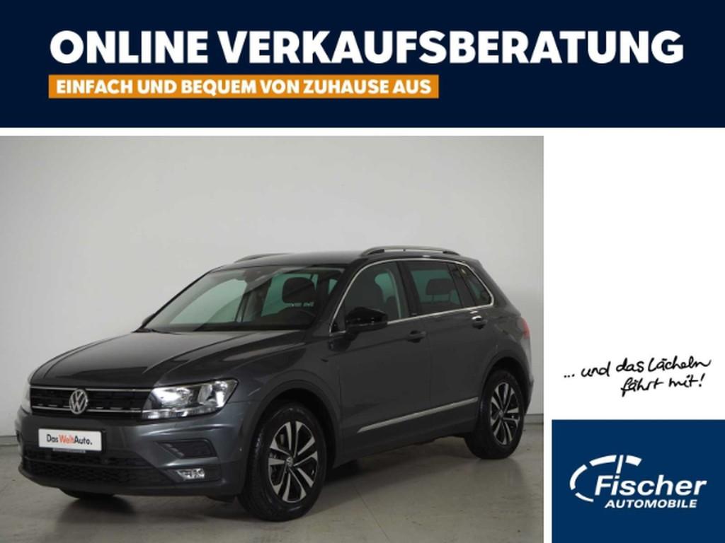 Volkswagen Tiguan 1.5 IQ DRIVE