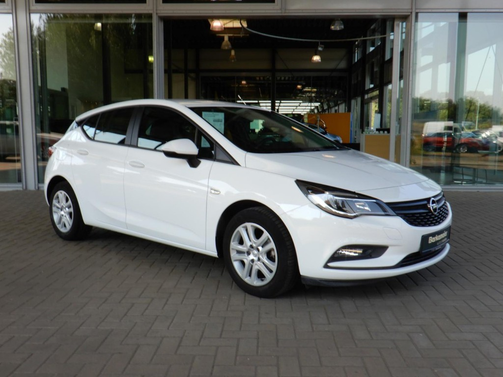 Opel Astra 1.0 Stop