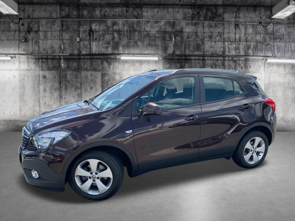 Opel Mokka 1.4 Edition T