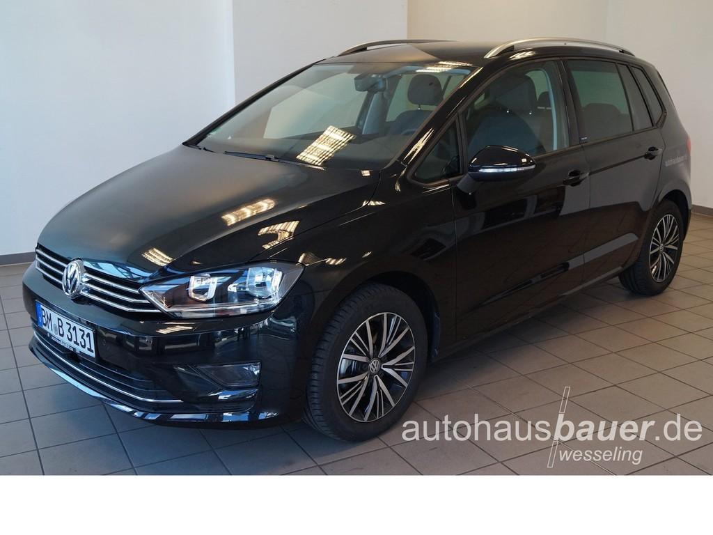 Volkswagen Golf Sportsvan 1.6 l TDI VII ALLSTAR