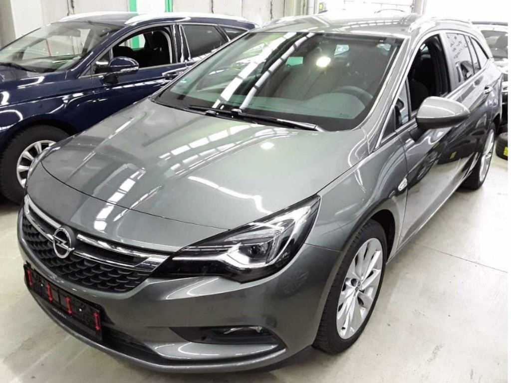 Opel Astra 1.6 K ST Euro6d