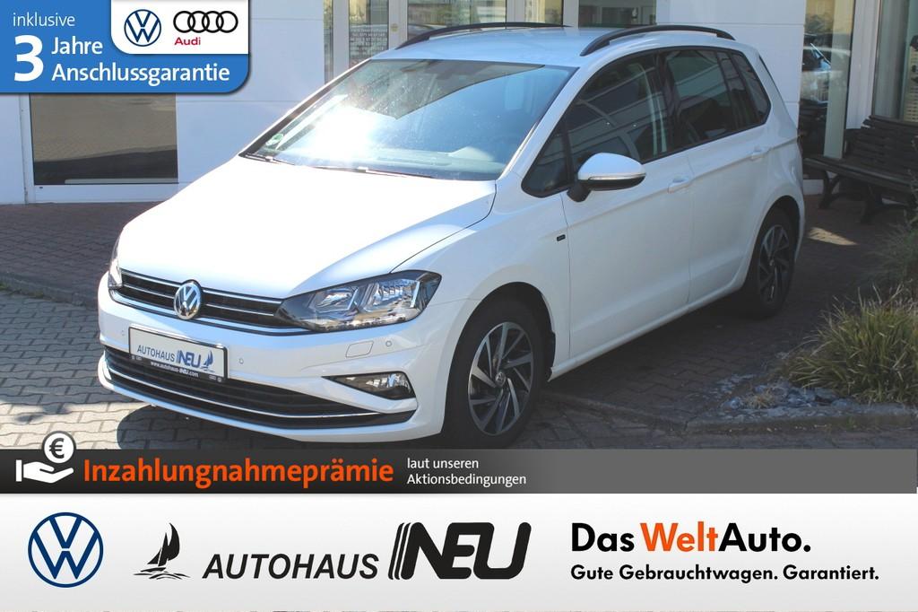 Volkswagen Golf Sportsvan 1.5 TSI Comfortline Join