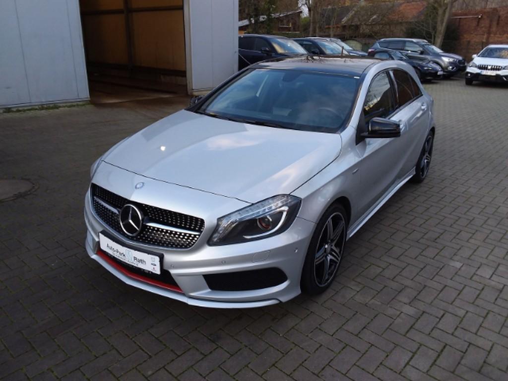 Mercedes-Benz A 250 A-Klasse