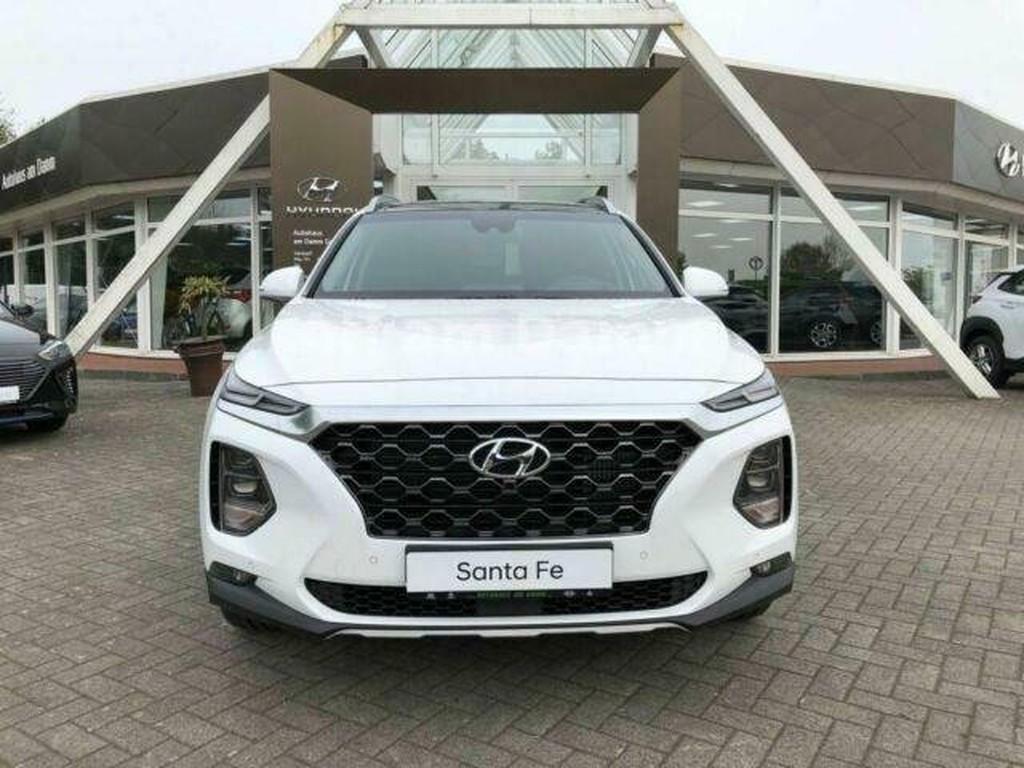 Hyundai Santa Fe Premium &