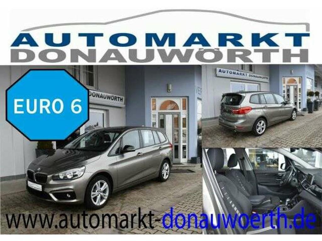 BMW 220 Sport Sport Line 7-Si