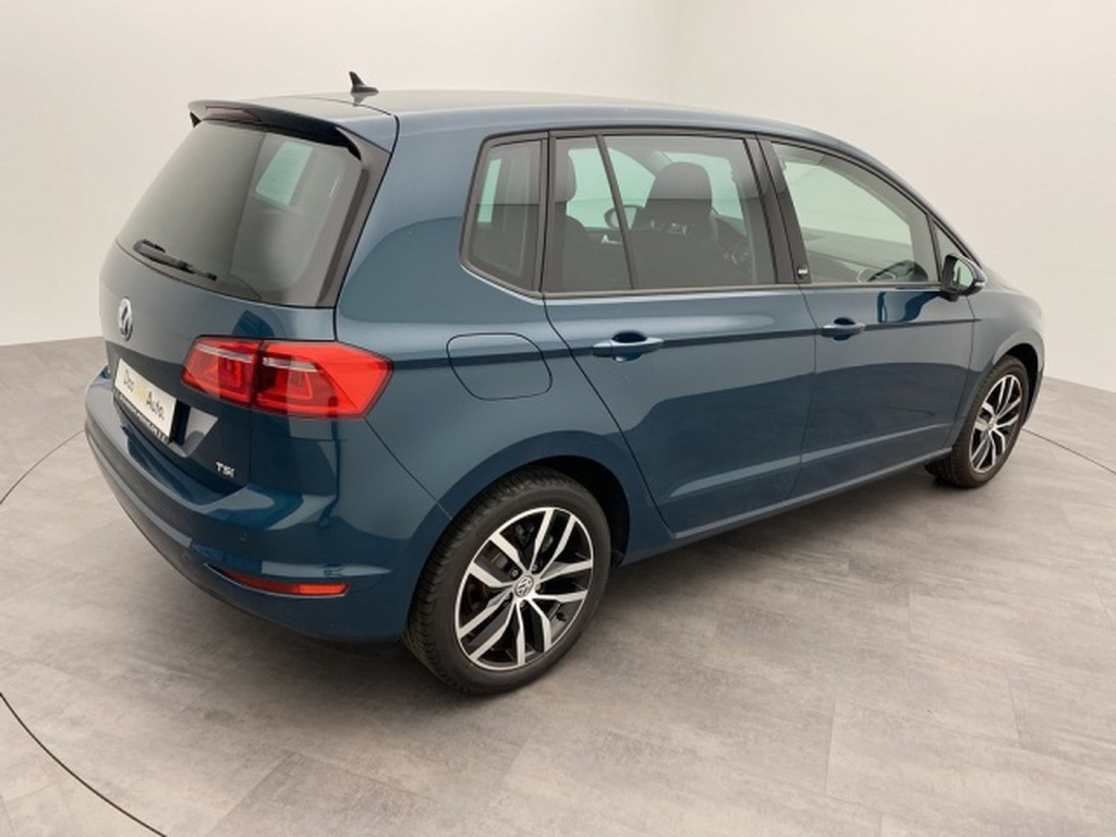 Volkswagen Golf Sportsvan 1.2 TSI Plus Xenon17DynACC