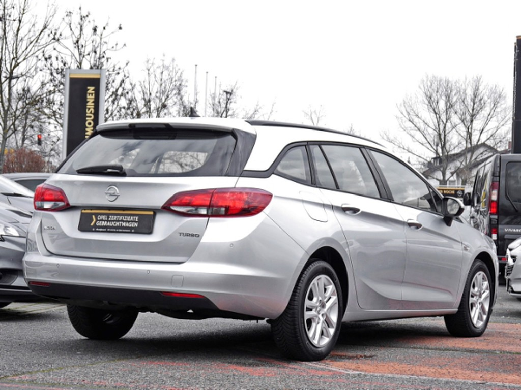 Opel Astra 1.4 K T ST Edition