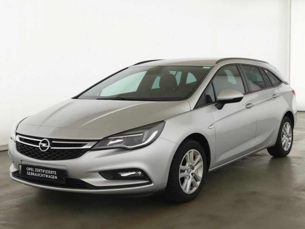 Opel Astra 1.0 Turbo Sports Tourer Business