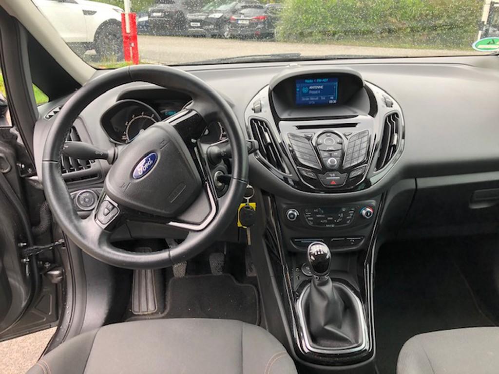 Ford B-Max 1.0 EcoBoost Colourline