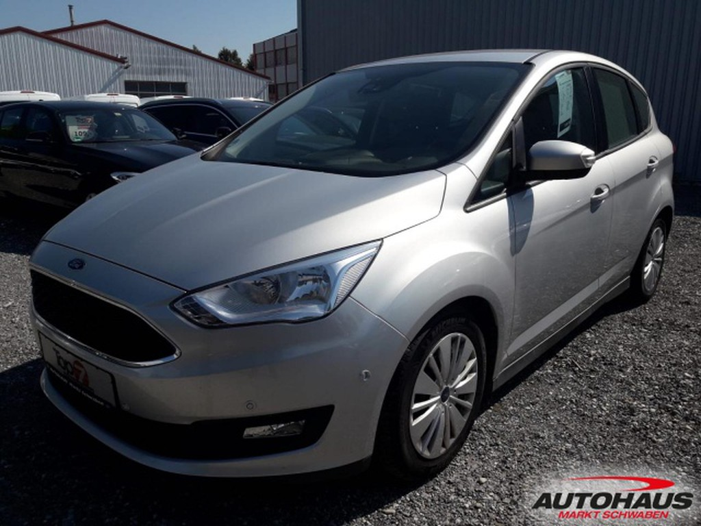 Ford C-Max 1.0 EcoBoost CoolConnect StartStopp