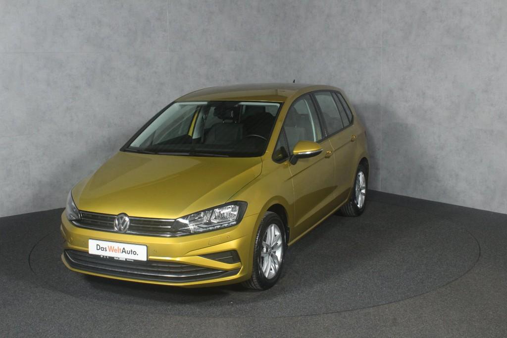 Volkswagen Golf Sportsvan Auto-Hold