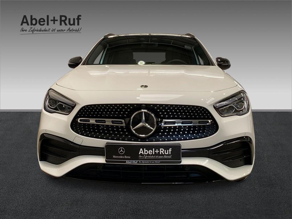 Mercedes-Benz GLA 250 AMG MBUX-HIGH-END
