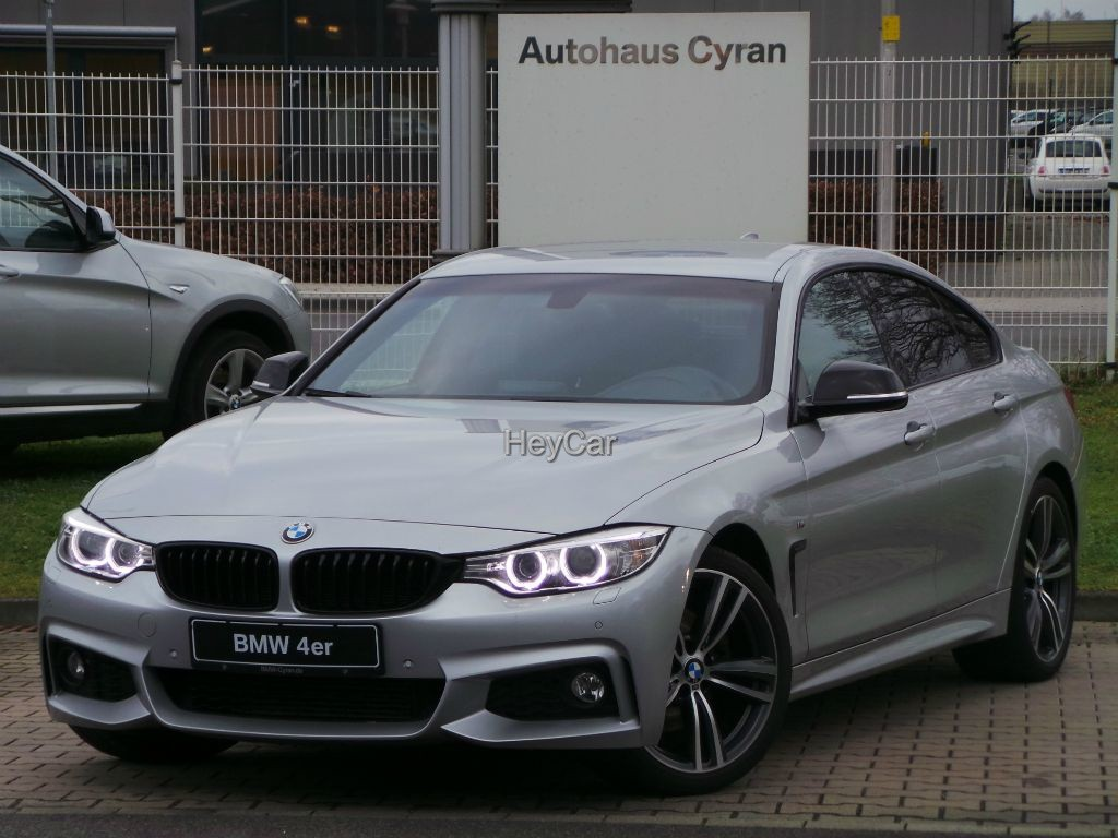 BMW 425 d Gran Coupe M Sport Business