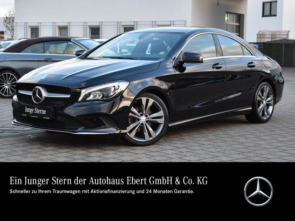 Used Mercedes Benz 200