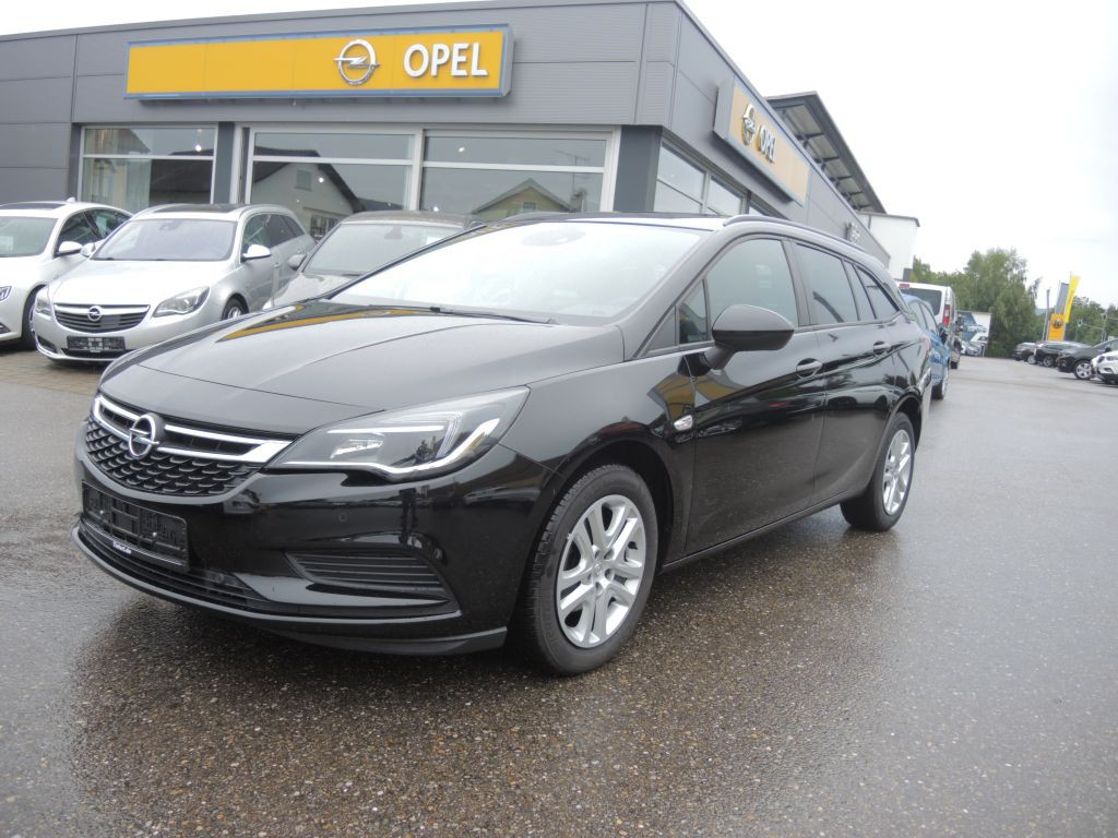 Opel Astra 1.4 Turbo ST Edition